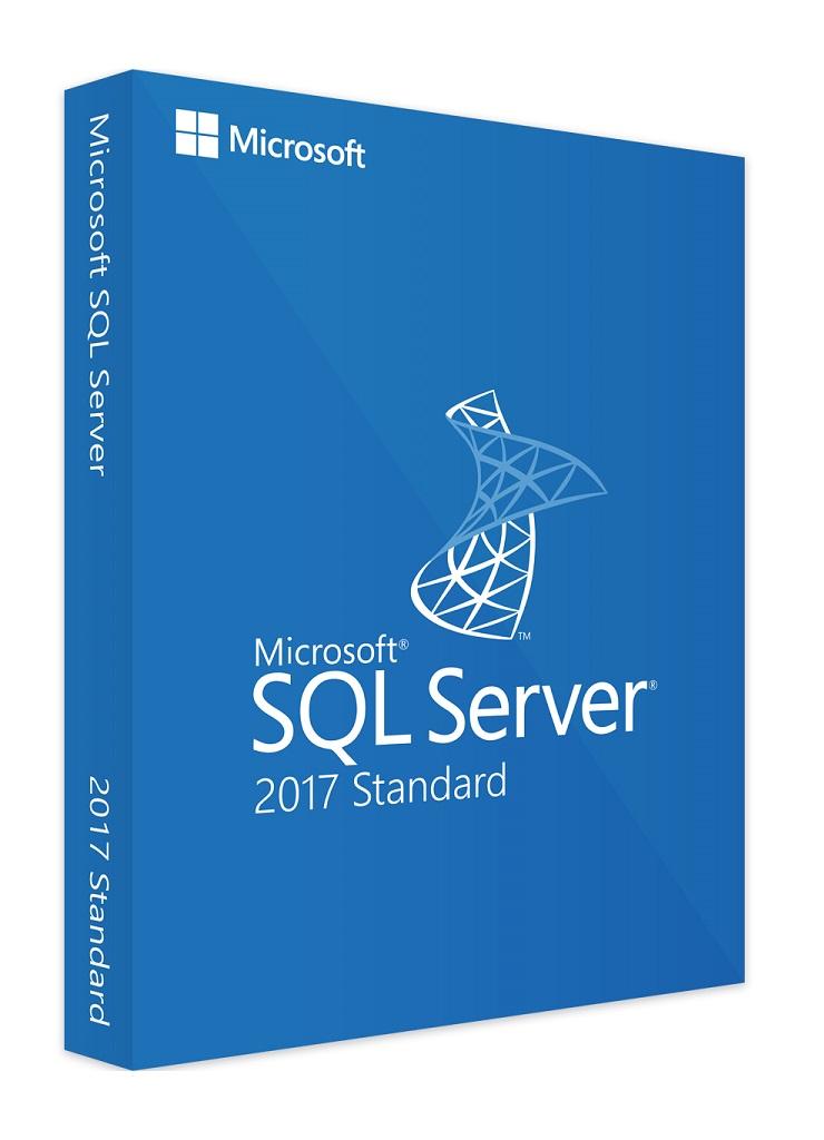 sql-server-2017-standardF